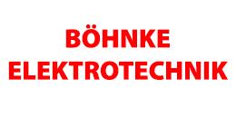 Ausbildungsbetriebe - Böhnke Elektrotechnik