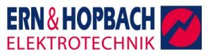 ern hopbach logo