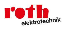 Ausbildungsbetriebe Roth elektrotechnik