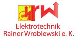 Ausbildungsbetriebe Elektrotechnik Wroblewski